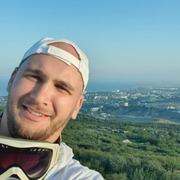 Василий, 30, г.Феодосия