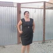 Элина, 39, г.Снежногорск