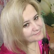 Светлана 45 Южноуральск