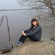 Марина, 29, г.Калязин