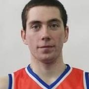 Тимур, 22, г.Чайковский