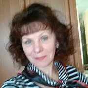 Ольга 52 года (Стрелец) хочет познакомиться в Гагарине