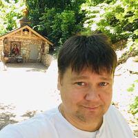 Александр, 42 года, Телец, Самара