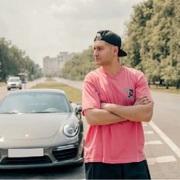 Евгений 45 Санкт-Петербург