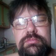 Алексей Бондаренко 52 года (Водолей) Екатеринбург