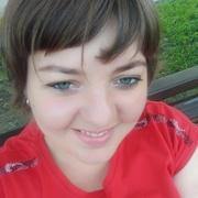 Тамара, 32, г.Спасск-Дальний