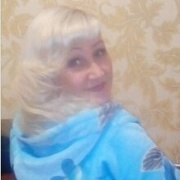 Марина Сидорова, 30, г.Чайковский