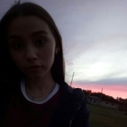 Ангелина, 18, г.Салехард