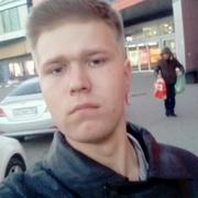 Илья 21 Новосибирск