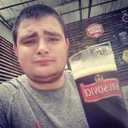 Василий, 24, г.Магадан