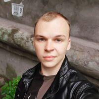 Александр, 19 лет, Козерог, Киев