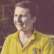 Андрей, 24, г.Ясный