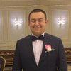 Oljas, 28, Almaty