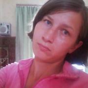 Олечка, 29, г.Лысково