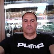 Ali baba, 46, г.Иркутск