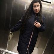 Елена, 29, г.Новосибирск