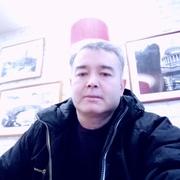 Роман 47 Москва