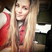 Ольга, 25, г.Апатиты