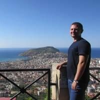 Александр, 32 года, Телец, Багаевский