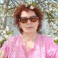 Лариса, 67 лет, Водолей, Владивосток
