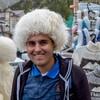 Юра, 38, г.Донецк