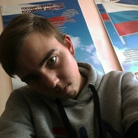 Александр, 18 лет, Козерог, Гавриловка Вторая