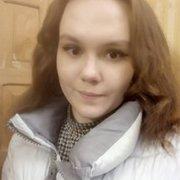 Даша, 24, г.Лубны