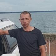Павел 40 Новосибирск