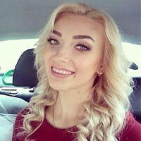 Анастасия, 27 лет, Рыбы, Минск