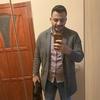Ahmed Saleh, 23, Львів