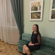 Марина 37 Москва