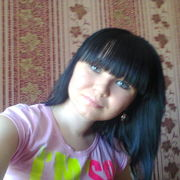 Екатерина, 25, г.Омутнинск