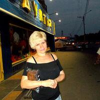 Оксана, 52 года, Скорпион, Братск
