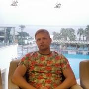 Владимир, 33, г.Ярославль