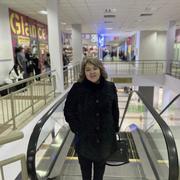 Айман 53 года (Рыбы) хочет познакомиться в Павлодаре