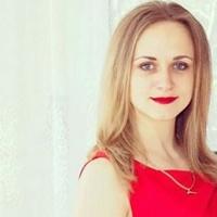 Марьяна, 25 лет, Козерог, Киев