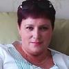 Галина, 53, г.Чериков