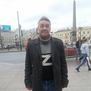 Вадим 59 Санкт-Петербург
