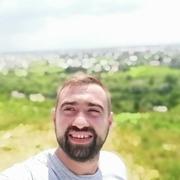 Любомир 27 Ивано-Франковск