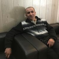 сергей, 48 лет, Овен, Москва