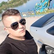 Виктор 23 года (Скорпион) Староконстантинов