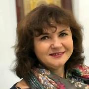 Ирина 60 лет (Водолей) Ростов