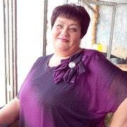 лилия, 58, г.Сергиевск