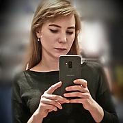 Елена, 27, г.Мытищи