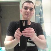 Андрей, 27, г.Лихославль