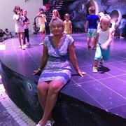 ГАЛИНА, 65, г.Гусь-Хрустальный