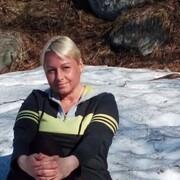 Людмила, 40, г.Североморск
