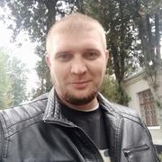 Михайло 31 Івано-Франківськ