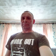 Юра Жужгин, 51, г.Сямжа