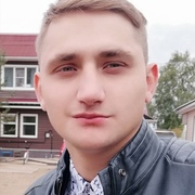 Максим, 29, г.Грязовец
